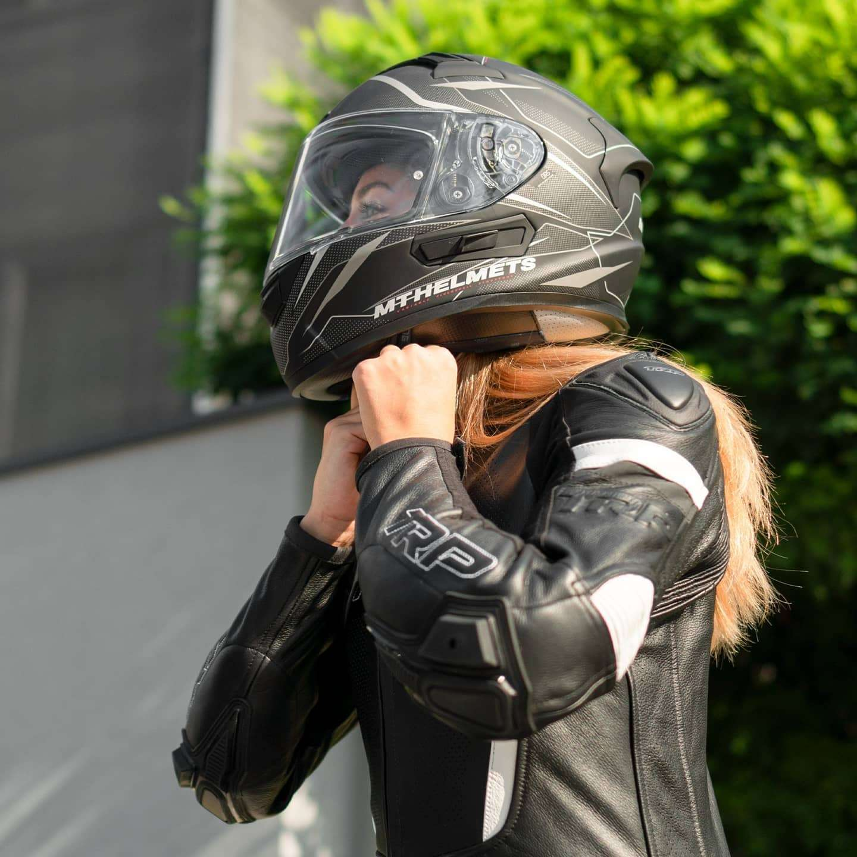 Motoristične čelade MT helmets