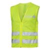 Neon Vest 3 fluo-yellow