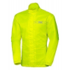 Rain Jacket Nimes 3.0 fluo-yellow