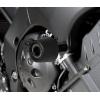 Zaščita motorja Barracuda Yamaha FZ6-N FZ6-S