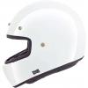 Motoristična čelada NEXX XG.100 Purist bela