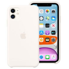 Ovitek za telefon LUXURY iPhone 11 - bela