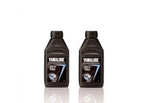 Yamalube olje 10W in 15W za vilice
