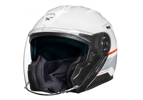 Motoristična čelada NEXX X.Viliby Streetgeist Be / Si