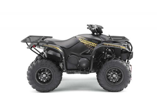 Yamaha Kodiak 700 EPS / EPS / SE