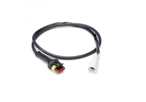 Priključni kabel za ogrevani ročici